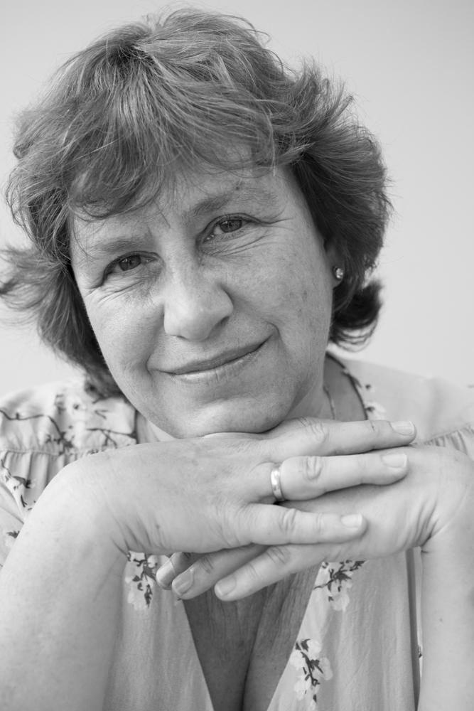 Annemieke Jussen
