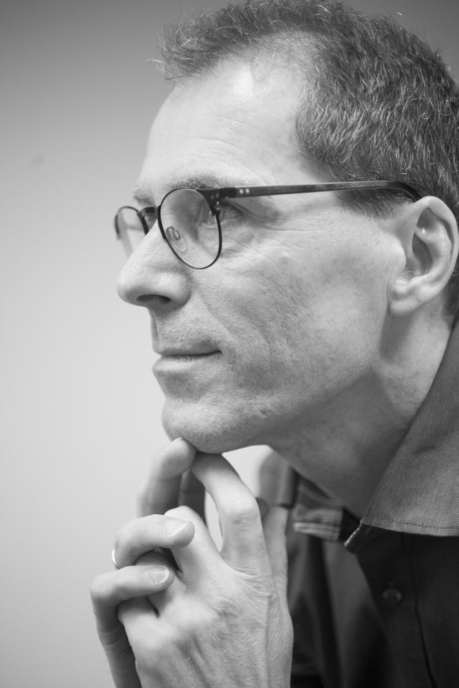 Marcel van Slobbe